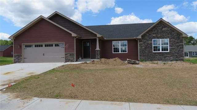 255 Diamond Lane, Crawfordsville, IN 47933 (MLS #21730104) :: Anthony Robinson & AMR Real Estate Group LLC