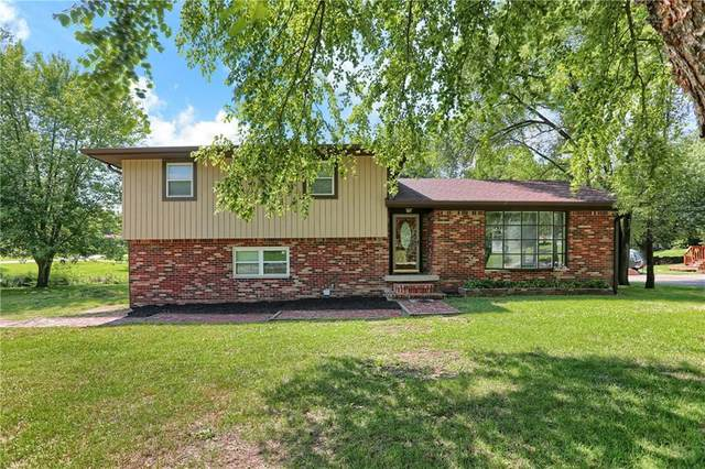 3958 Rainbow View Drive, Indianapolis, IN 46221 (MLS #21730176) :: Dean Wagner Realtors