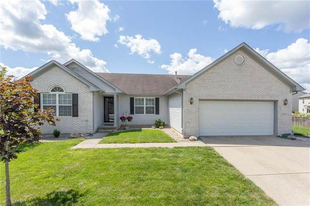 10709 Upland Way, Noblesville, IN 46060 (MLS #21730178) :: Mike Price Realty Team - RE/MAX Centerstone
