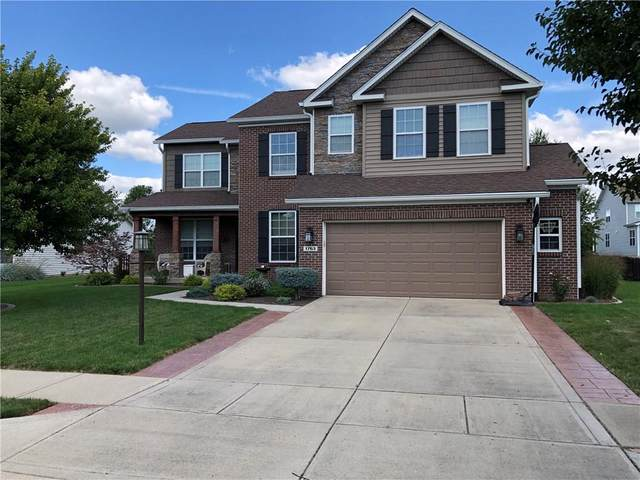 1763 Limerick Lane, Avon, IN 46123 (MLS #21730278) :: Anthony Robinson & AMR Real Estate Group LLC