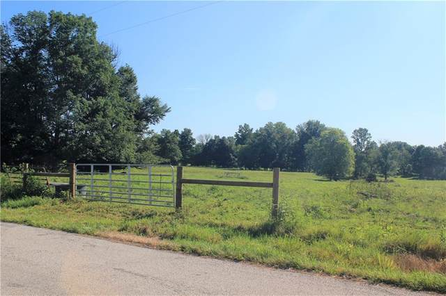 0 County Road 625 W, Reelsville, IN 46171 (MLS #21730317) :: The Evelo Team