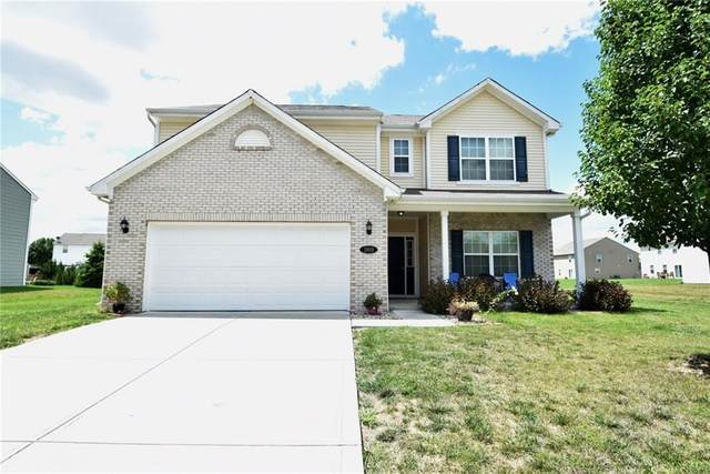 1868 Archbury Drive, Avon, IN 46123 (MLS #21730356) :: AR/haus Group Realty
