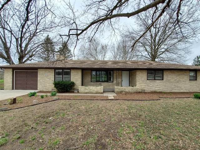 4603 E 200 S, Anderson, IN 46017 (MLS #21730377) :: Your Journey Team