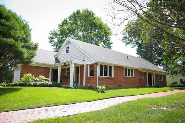 1306 Durham Drive, Crawfordsville, IN 47933 (MLS #21730411) :: Mike Price Realty Team - RE/MAX Centerstone