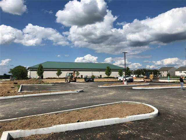 15290 Endeavor Drive, Noblesville, IN 46060 (MLS #21730419) :: The Evelo Team