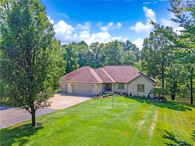 2437 W Wavelyn Circle N, Martinsville, IN 46151 (MLS #21730523) :: Mike Price Realty Team - RE/MAX Centerstone