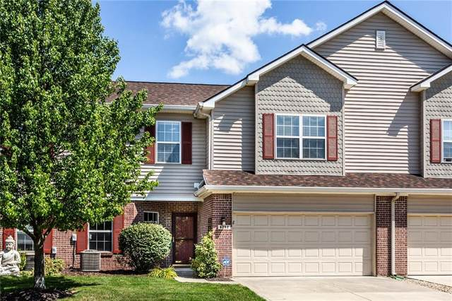 6262 Eller Creek Way, Fishers, IN 46038 (MLS #21730531) :: Mike Price Realty Team - RE/MAX Centerstone