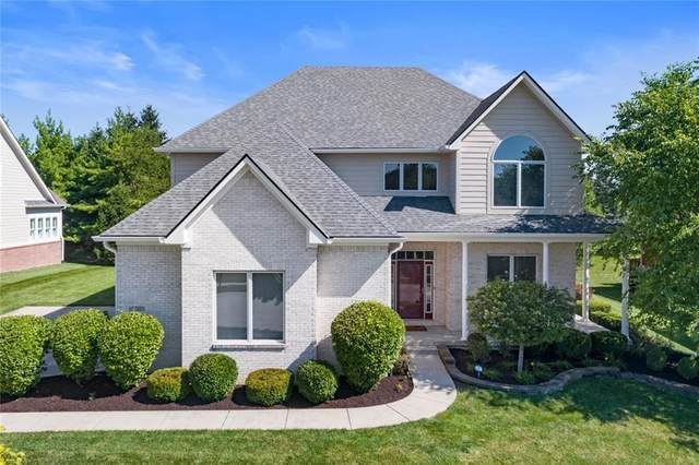 11552 Full Moon Court, Noblesville, IN 46060 (MLS #21730541) :: Heard Real Estate Team | eXp Realty, LLC