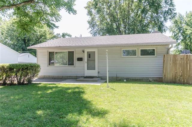 117 Pamela Parkway, Brownsburg, IN 46112 (MLS #21730551) :: Anthony Robinson & AMR Real Estate Group LLC