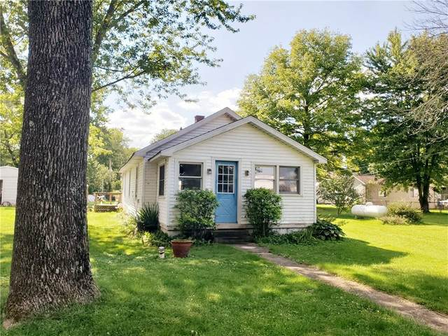 4420 Cartersburg Road, Plainfield, IN 46168 (MLS #21730573) :: The Indy Property Source