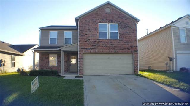 2191 Bridlewood Drive, Franklin, IN 46131 (MLS #21730579) :: HergGroup Indianapolis