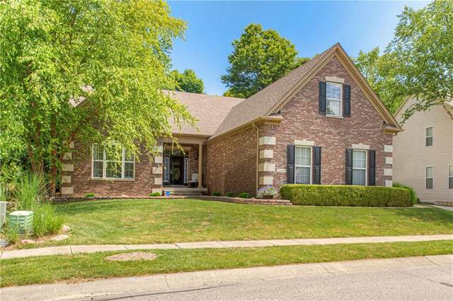 8446 Mesic Court, Indianapolis, IN 46278 (MLS #21730626) :: Anthony Robinson & AMR Real Estate Group LLC