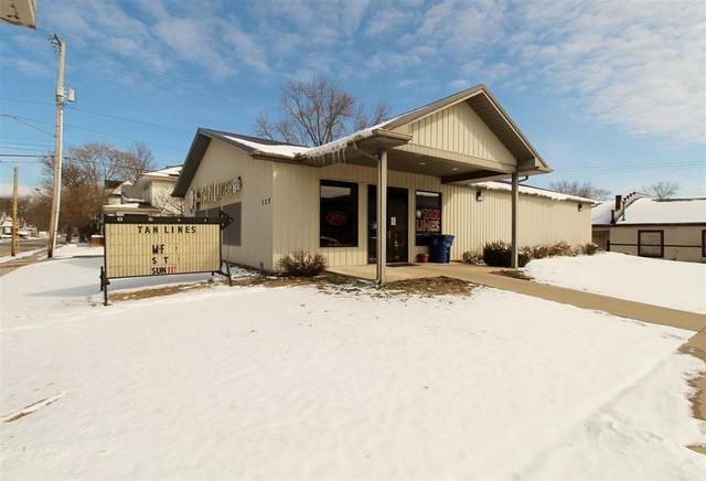 115 S Nebraska Street, Marion, IN 46952 (MLS #21730634) :: Mike Price Realty Team - RE/MAX Centerstone