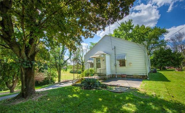 5149 S 100 E, Anderson, IN 46013 (MLS #21730667) :: AR/haus Group Realty
