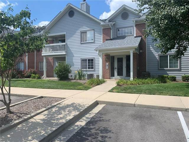 8110 Brookmont Court #208, Indianapolis, IN 46278 (MLS #21730690) :: Heard Real Estate Team | eXp Realty, LLC