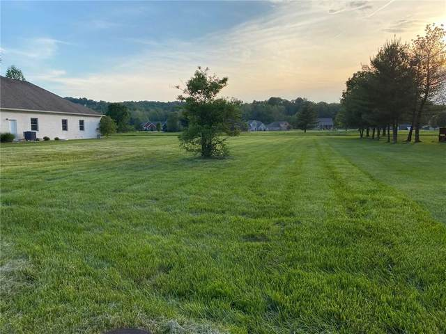 2920 Sunderland Drive, Martinsville, IN 46151 (MLS #21730718) :: The Indy Property Source