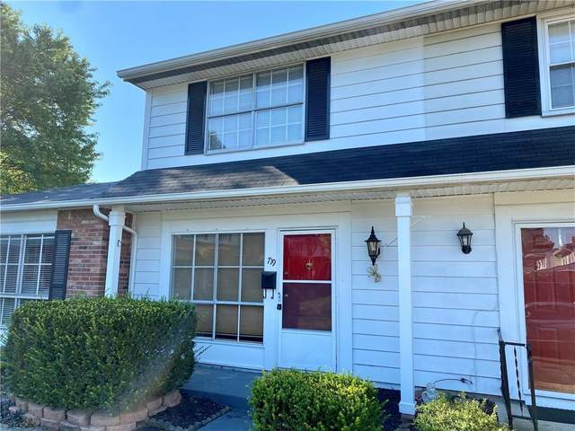 719 Southfield Court #0, Indianapolis, IN 46227 (MLS #21730747) :: Mike Price Realty Team - RE/MAX Centerstone