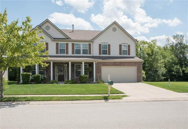 15832 Symphony Boulevard, Noblesville, IN 46060 (MLS #21730766) :: AR/haus Group Realty