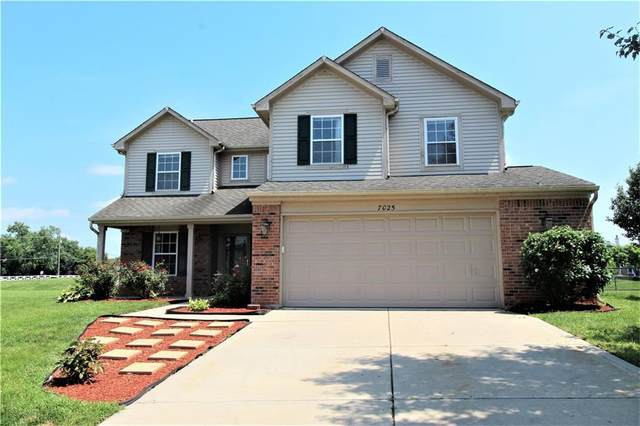 7025 Red Lake Court, Indianapolis, IN 46217 (MLS #21730768) :: Heard Real Estate Team | eXp Realty, LLC