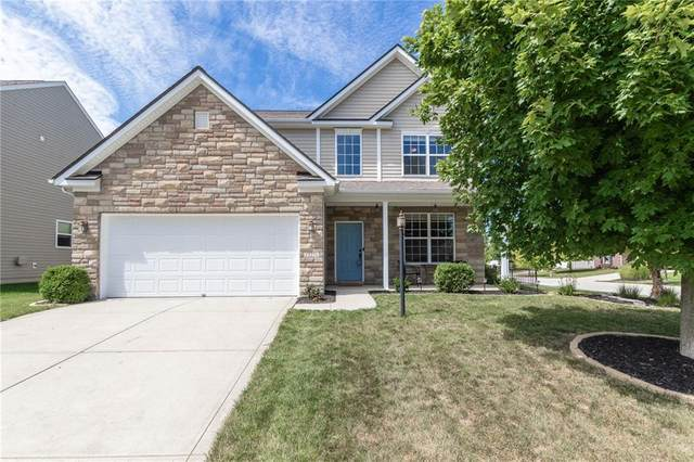 15271 Dry Creek Road, Noblesville, IN 46060 (MLS #21730821) :: Anthony Robinson & AMR Real Estate Group LLC