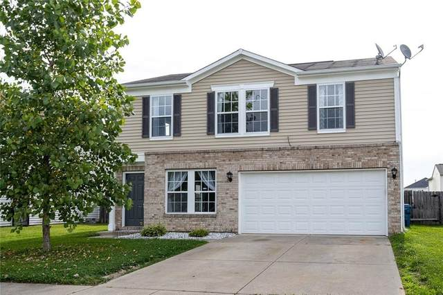 3333 Hapsburg Way, Indianapolis, IN 46239 (MLS #21730849) :: Dean Wagner Realtors