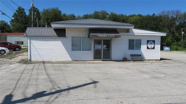 407 Waynetown Road, Crawfordsville, IN 47933 (MLS #21730876) :: Ferris Property Group