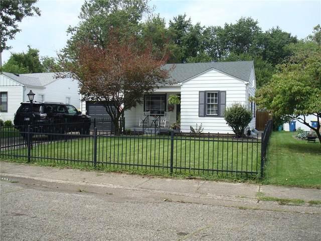 5218 Norwaldo Avenue, Indianapolis, IN 46220 (MLS #21730886) :: AR/haus Group Realty