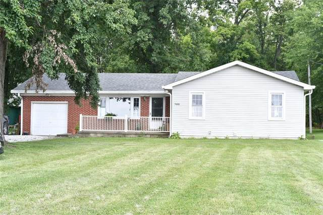 2666 E 500 N, Whiteland, IN 46184 (MLS #21730898) :: Anthony Robinson & AMR Real Estate Group LLC