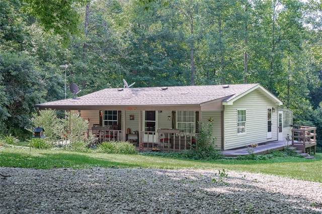 4570 Little Hurricane Road, Martinsville, IN 46151 (MLS #21731002) :: The Indy Property Source