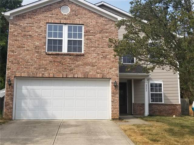 Indianapolis, IN 46231 :: Heard Real Estate Team | eXp Realty, LLC