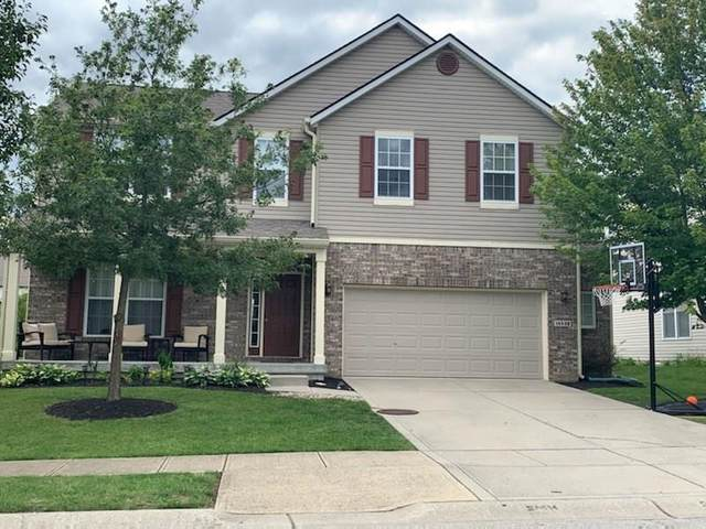 14530 Brackney Lane, Carmel, IN 46032 (MLS #21731026) :: Anthony Robinson & AMR Real Estate Group LLC