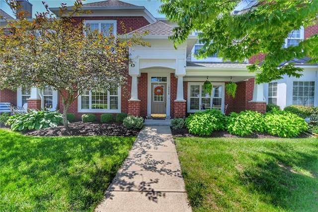 15556 Lockport Drive, Westfield, IN 46074 (MLS #21731045) :: The Indy Property Source