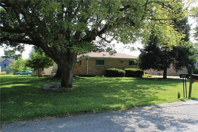 5021 Reeder Street, Indianapolis, IN 46203 (MLS #21731072) :: Mike Price Realty Team - RE/MAX Centerstone