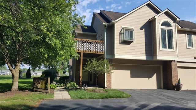 7723 River Road #2, Indianapolis, IN 46240 (MLS #21731186) :: Mike Price Realty Team - RE/MAX Centerstone