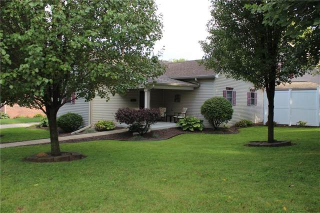 760 E Pike Street, Martinsville, IN 46151 (MLS #21731187) :: AR/haus Group Realty