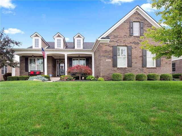 6160 Roxburgh Place, Noblesville, IN 46062 (MLS #21731192) :: The Indy Property Source
