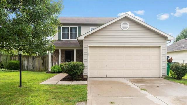 269 Harts Ford Way, Brownsburg, IN 46112 (MLS #21731198) :: Anthony Robinson & AMR Real Estate Group LLC