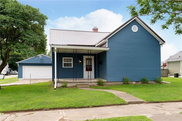 1621 S F Street, Elwood, IN 46036 (MLS #21731271) :: Anthony Robinson & AMR Real Estate Group LLC