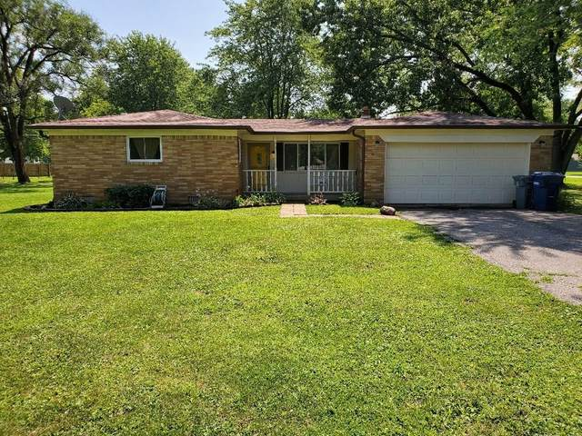 102 Waterman Drive, Noblesville, IN 46060 (MLS #21731284) :: AR/haus Group Realty