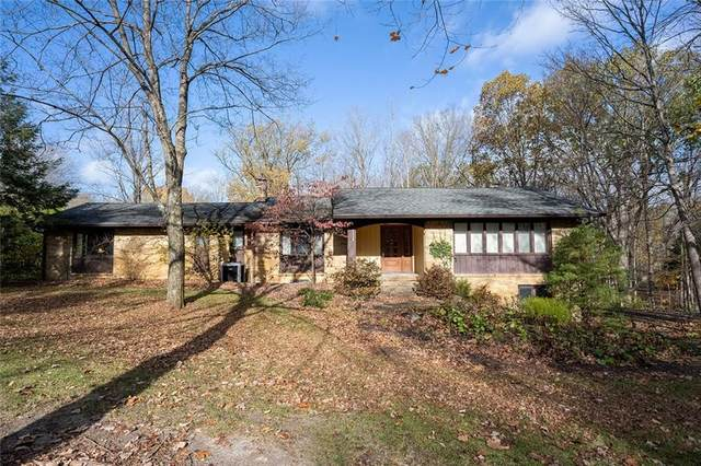 9710 Trilobi Drive, Indianapolis, IN 46236 (MLS #21731359) :: Your Journey Team