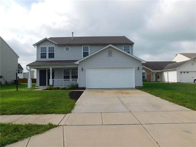 2217 Rolling Hill Court, Columbus, IN 47201 (MLS #21731390) :: Dean Wagner Realtors