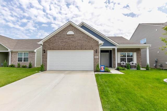 5321 Tanglewood Lane, Whitestown, IN 46075 (MLS #21731395) :: Mike Price Realty Team - RE/MAX Centerstone
