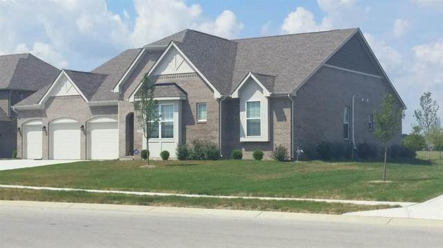 8959 Stone Grove Court, Mccordsville, IN 46055 (MLS #21731419) :: Mike Price Realty Team - RE/MAX Centerstone