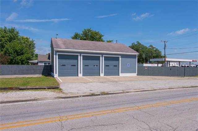 3812 W Troy Avenue, Indianapolis, IN 46241 (MLS #21731429) :: Heard Real Estate Team | eXp Realty, LLC