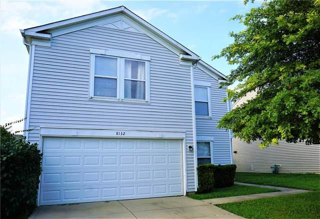 8132 States Bend Drive, Indianapolis, IN 46239 (MLS #21731448) :: Richwine Elite Group