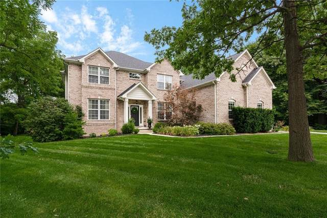 13504 Sedgwick Lane, Carmel, IN 46074 (MLS #21731481) :: Anthony Robinson & AMR Real Estate Group LLC