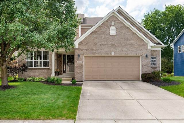 13664 Stanford Drive, Carmel, IN 46074 (MLS #21731519) :: Anthony Robinson & AMR Real Estate Group LLC