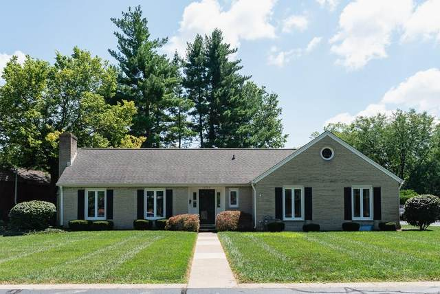 3385 Grove Parkway, Columbus, IN 47203 (MLS #21731546) :: Anthony Robinson & AMR Real Estate Group LLC