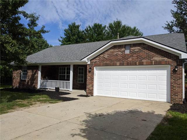 310 Southway Court, Bargersville, IN 46106 (MLS #21731597) :: The Indy Property Source