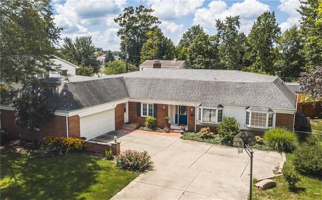1407 Durham Drive, Crawfordsville, IN 47933 (MLS #21731737) :: Mike Price Realty Team - RE/MAX Centerstone